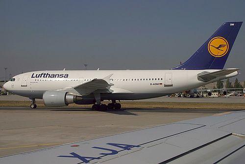 Lufthansa Entführung