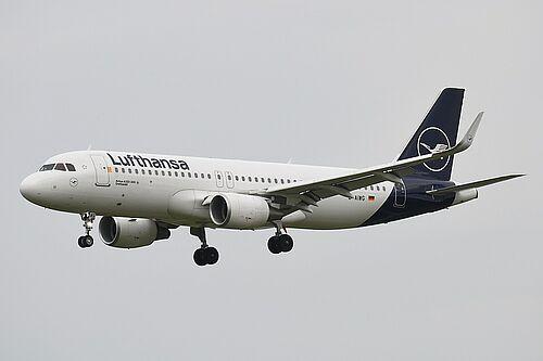 Lufthansa Kanaren