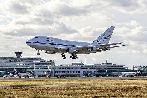 Flugziele Köln Bonn