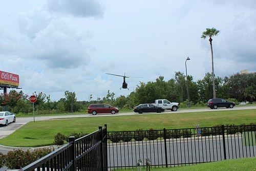 USA: Rundflugpilot nach gefährlichen Manövern festgenommen ...