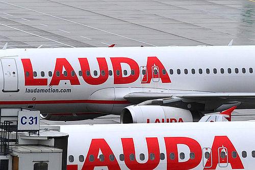 LaudaMotion fliegt von Friedrichshafen nach Palma | Austrian