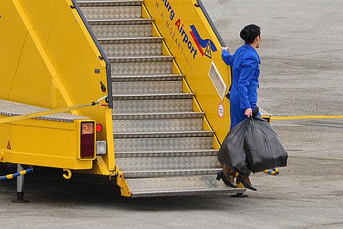 Ryanair Arbeitsbedingungen