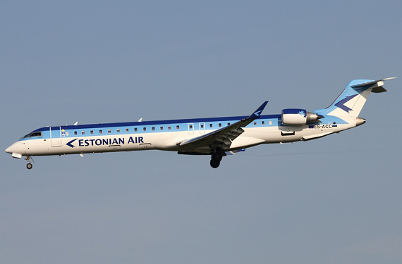 Estonian Airlines