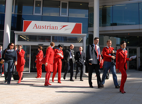 Foto: Austrian Wings Media Crew