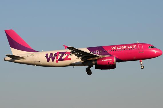 wizz air ab 2015 von dortmund nach warschau austrian wings. Black Bedroom Furniture Sets. Home Design Ideas