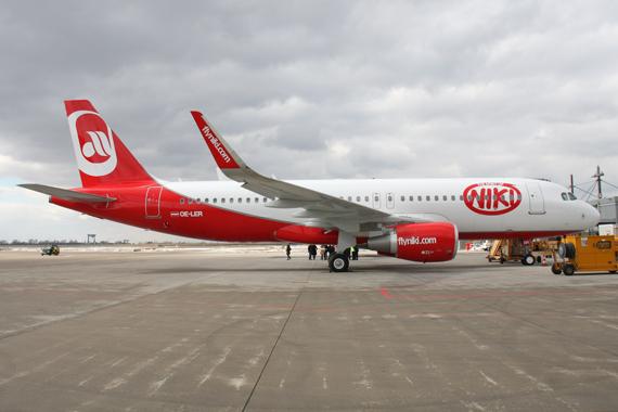 A320 air sitzplätze berlin Airbus A320neo