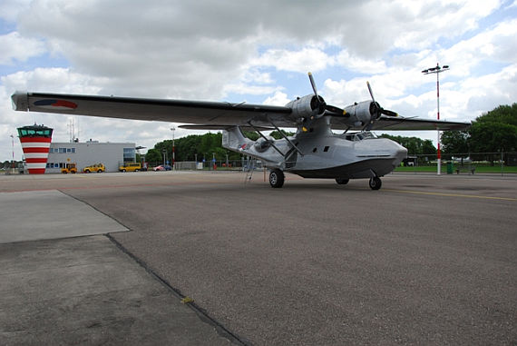 26. PH-PBY-Catalina