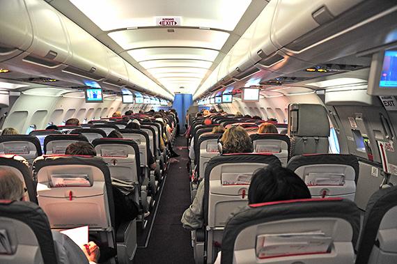 A320 air sitzplätze berlin Airbus A332