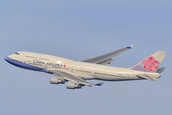 China Airlines Boeing 747-400 B-18207_3 Foto PA Austrian Wings Media Crew