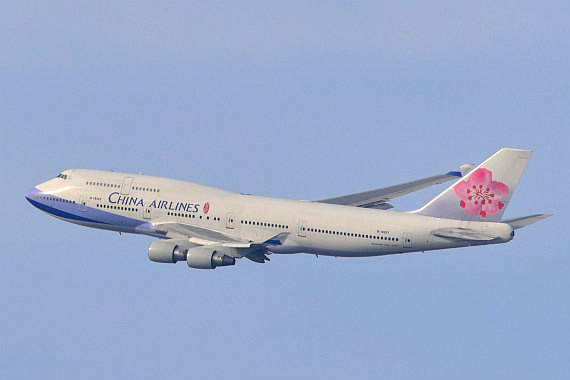 China Airlines Boeing 747-400 B-18207_4 Foto PA Austrian Wings Media Crew