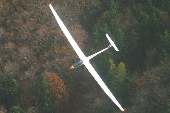 Image result for Absturz - warum Segelflieger abstürzen