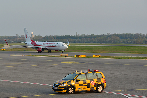 Air Algerie Boeing 737-800 7T-VKD_2 Foto PA Austrian Wings Media Crew