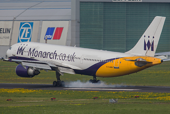 Monarch Airlines Airbus A300-600 Mathias Claus_1
