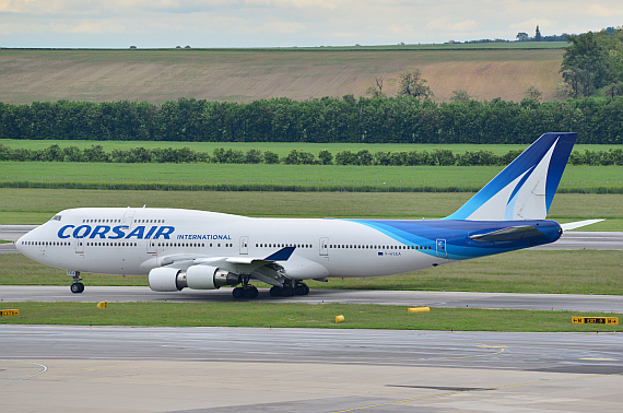 Corsair Boeing 747-400 F-HSEA_12 Foto PA Austrian Wings Media Crew