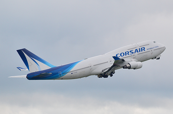 Corsair Boeing 747-400 F-HSEA_16 Foto PA Austrian Wings Media Crew