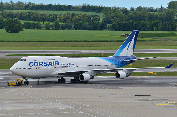 Corsair Boeing 747-400 F-HSEA_9 Foto PA Austrian Wings Media Crew