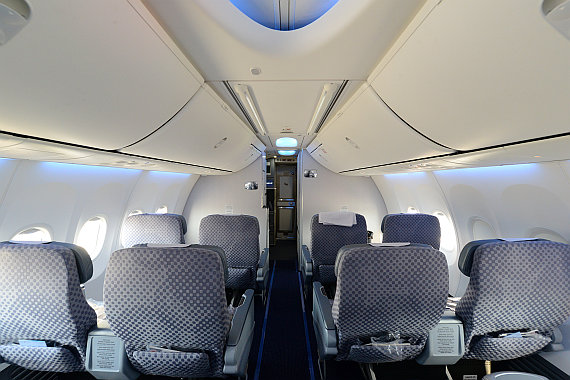 El Al Israel Airlines 4X-EHC Boeing 737-900ER Foto PA Austrian Wings Media Crew_inside8_business