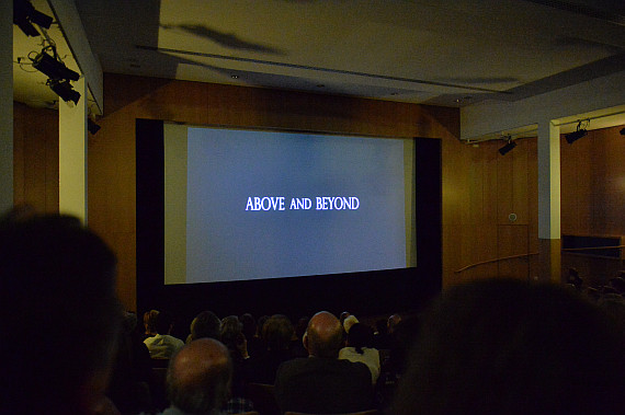 Above and Beyond Kino Urania 19042015 Foto Huber Austrian Wings Media Crew_7