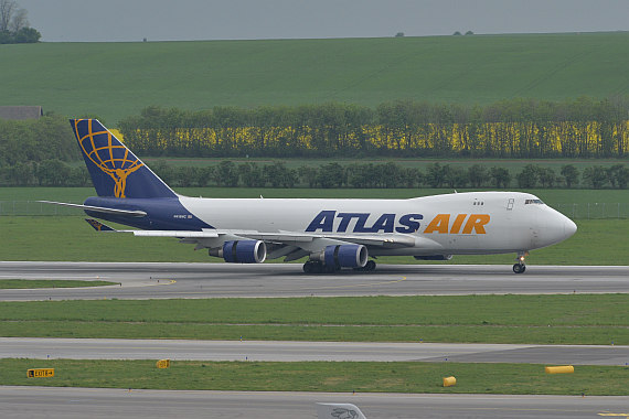 Atlas Air: The Boeing Crash No One Is Talking About