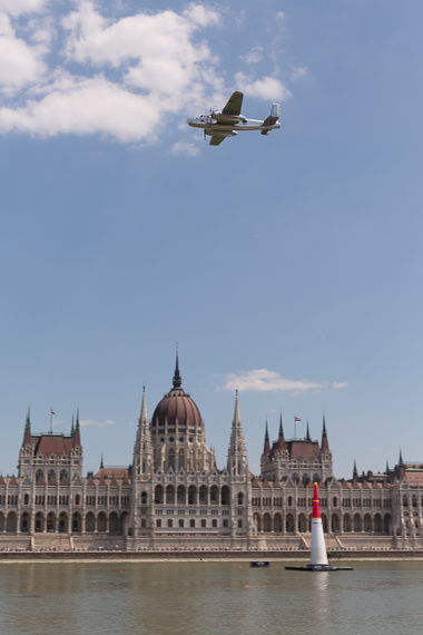 Red Bull Air Race Budapest 2015 Peter Hollos - 132247-PH5_3487