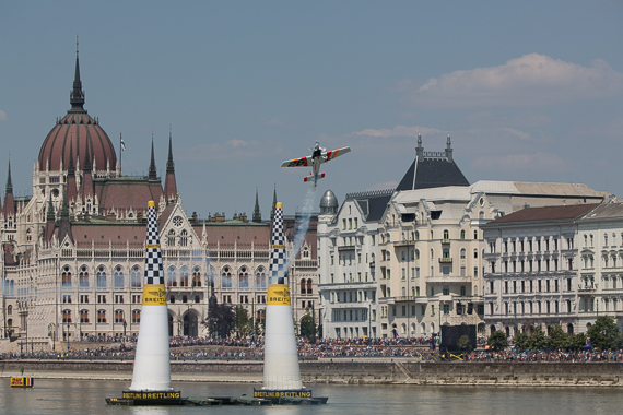Red Bull Air Race Budapest 2015 Peter Hollos - 135915-PH5_3642