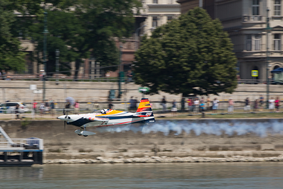 Red Bull Air Race Budapest 2015 Peter Hollos - 140224-PH5_3713