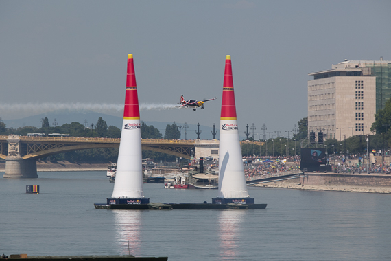 Red Bull Air Race Budapest 2015 Peter Hollos - 140626-PH5_3770