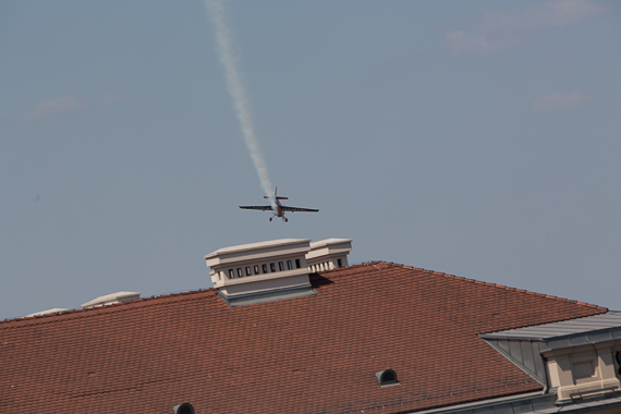 Red Bull Air Race Budapest 2015 Peter Hollos - 142815-PH5_4052