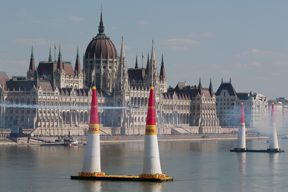 Red Bull Air Race Budapest 2015 Peter Hollos - 154236-PH5_4403