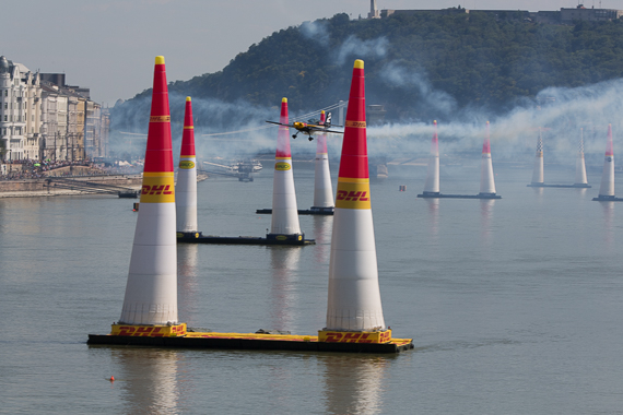 Red Bull Air Race Budapest 2015 Peter Hollos - 154422-PH5_4413
