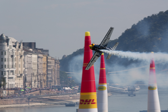 Red Bull Air Race Budapest 2015 Peter Hollos - 154501-PH5_4430