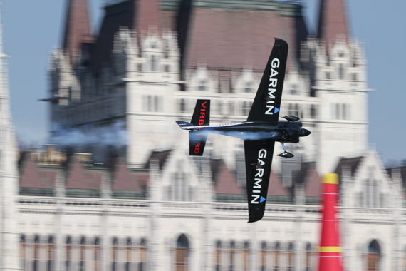 Red Bull Air Race Budapest 2015 Peter Hollos - 164551-PH7_3349
