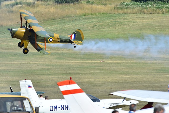Spitzerberg 2015 Foto Huber Austrian Wings Media Crew Kiebitz D-MEMF Low Pass_1