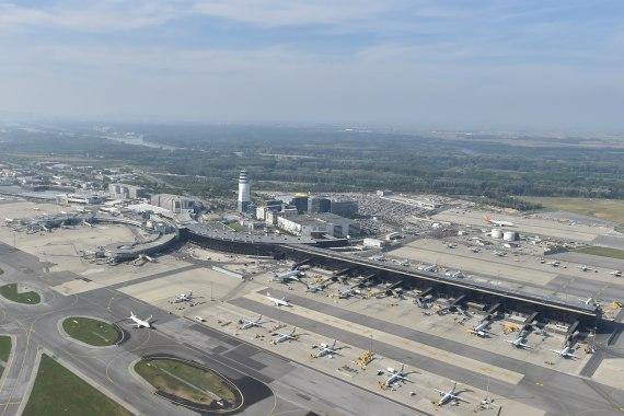 Flughafen Wien Neuer Passagierrekord Von 228 Millionen