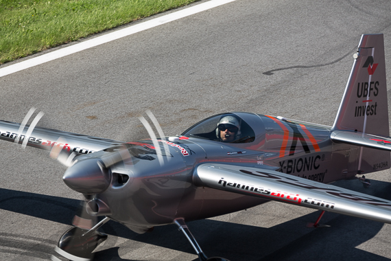 Red Bull Air Race Spielberg 2015 Media Day Hannes Arch Peter Hollos - PH5_6232