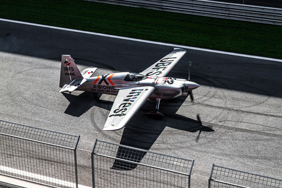 Red Bull Air Race Spielberg 2015 Media Day Hannes Arch Peter Hollos - PH7_6199