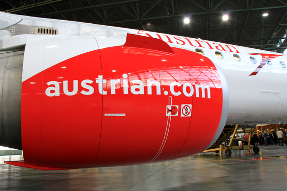 Austrian-Airlines-Taufe-Embraer-E195-4
