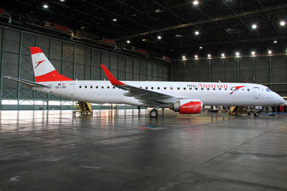 Austrian-Airlines-Taufe-Embraer-E195-5