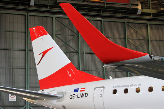 Austrian-Airlines-Taufe-Embraer-E195-6
