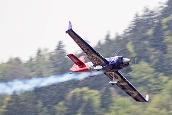 Matt Hall Red Bull Air Race Spielberg 2016 Foto Thomas Ranner