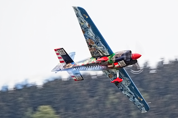 Petr Kopfstein Red Bull Air Race Spielberg 2016 Foto Thomas Ranner