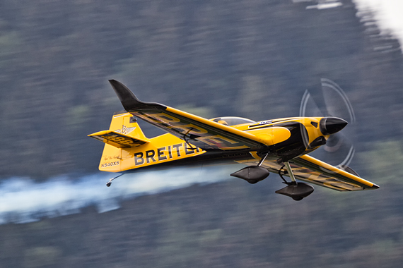Red Bull Air Race Spielberg 2016 Foto Thomas Ranner Nigel Lamb