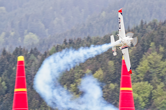 Red Bull Air Race Spielberg 2016 Foto Thomas Ranner_004