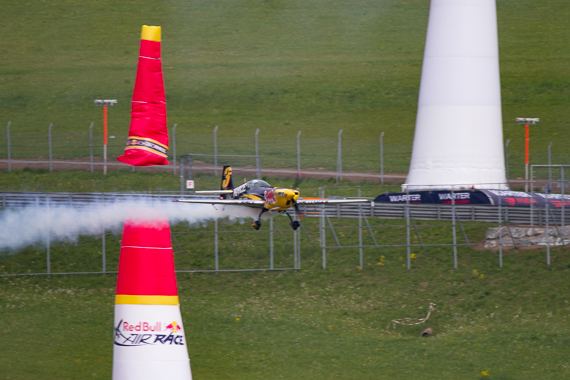 Peter Hollos - PH7_7255 Red Bull Air Race Spielberg 2016
