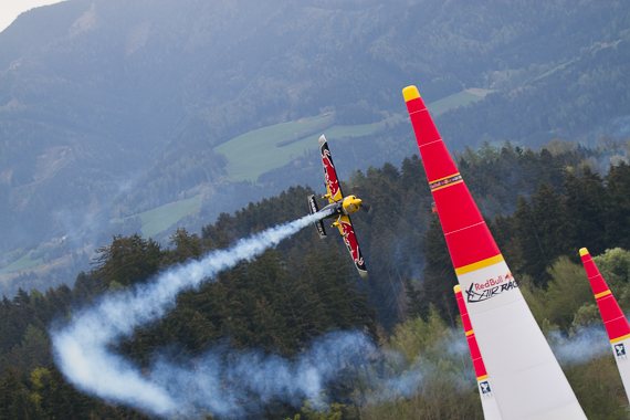 Peter Hollos - PH7_7965 Red Bull Air Race Spielberg 2016