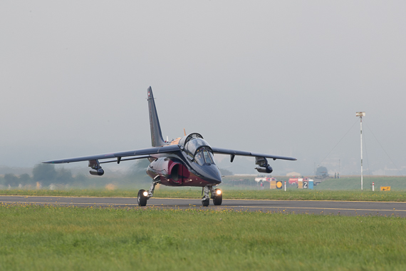 Alpha Jet (The Flying Bulls)