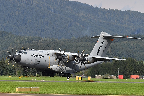 DSC_0300 Airbus A400M Airpower 2016 Foto Huber Austrian Wings Media Crew