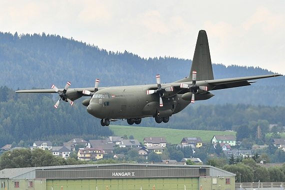 DSC_0696 C-130 Hercules Bundesheer Airpower 2016 Foto Huber Austrian Wings Media Crew