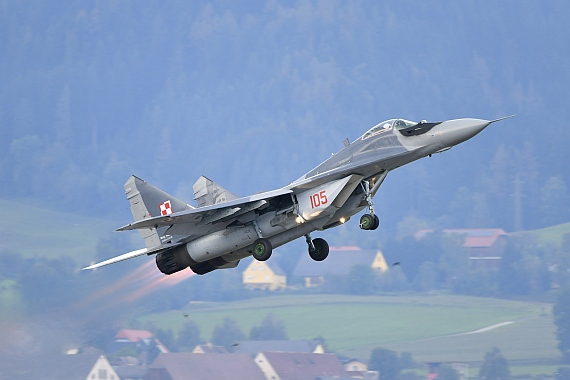 DSC_0775_1 Mig 29 Fulcrum Airpower 2016 Foto Huber Austrian Wings Media Crew