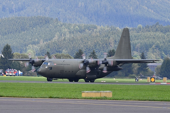 DSC_0912 Bundesheer C-130 Hercules Airpower 2016 Foto Huber Austrian Wings Media Crew